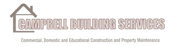 Campbell construction services